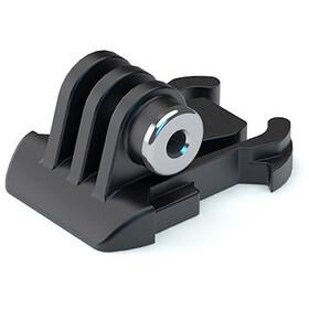 SP Connect Mount Clip for GoPro, black